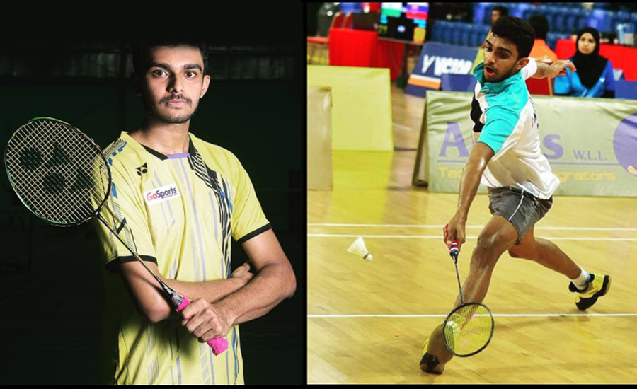 The Coolest Badminton Player and his Journey is what excites the young budding badminton enthusiasts of India – The Story of Harsheel Dani
