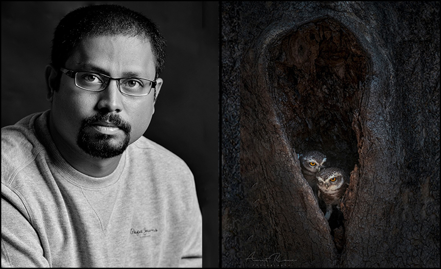 Amit Rane, the DCP Expeditions' master shares about the evolution of photography in India