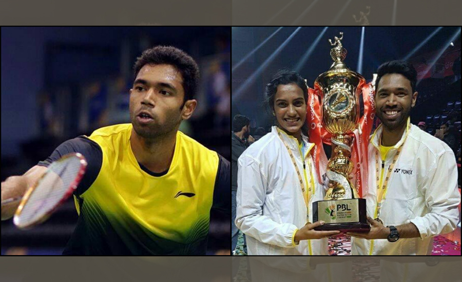 A Kerala's gem mentored by Pullela Gopichand is inspiring the whole new generation of aspiring sportspersons in India – The comeback journey of Arun Vishnu