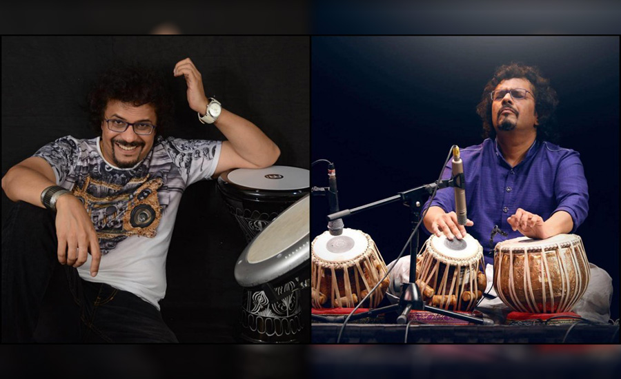 Hitting the tabla with his impeccable skills, bagging innumerable accolades like Grammy and enthralling everyone with his inspiring journey - The story of Taal Aficionado 'Bickram Ghosh'
