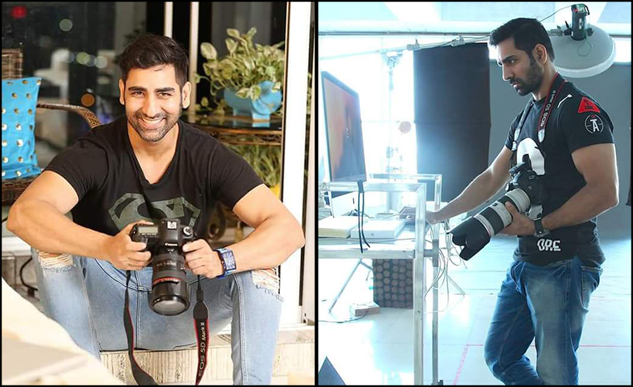 Photography is the best thing to happen in Sachin Kumar's life