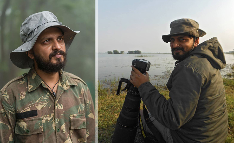 Soumabrata Moulick: The Award Winning Nature, Wildlife and Conservation photographer and a filmmaker from India