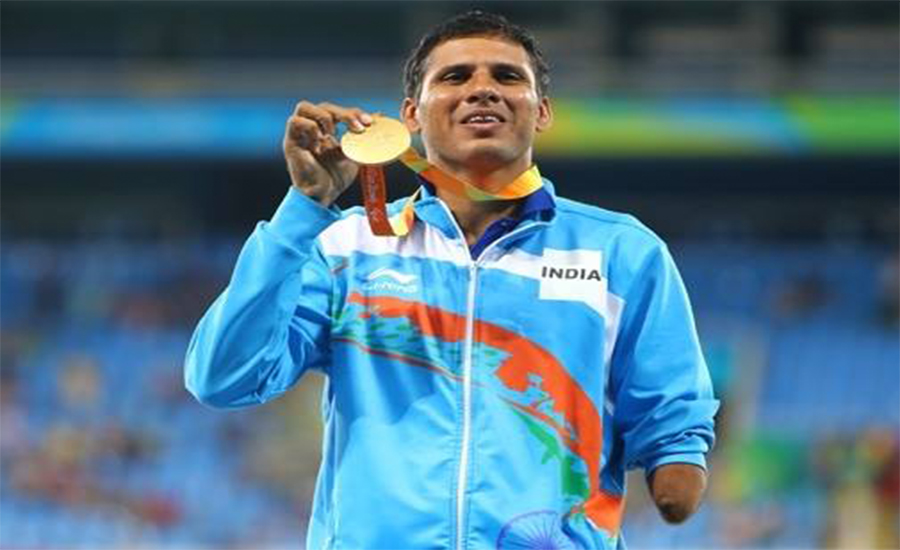 Devendra Jhajharia: 1 Indian Arm which gave India it's 2 Golds at Olympic