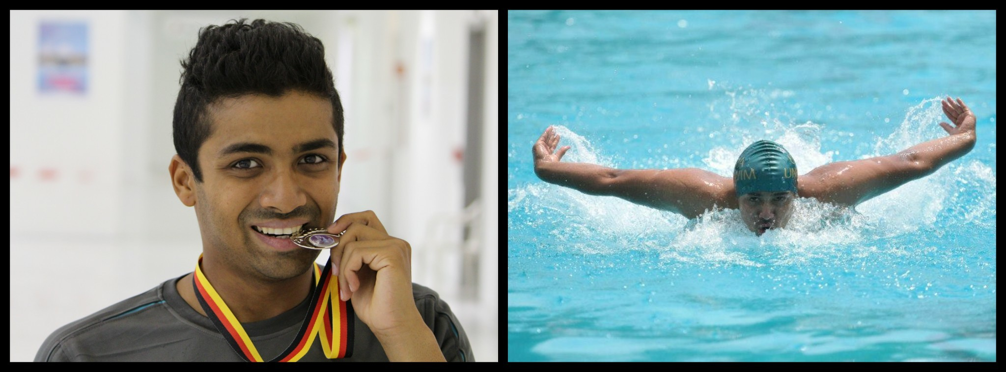 World Junior Games Champion from Bengaluru swims his way to   Limca Book of Records – The Journey of Niranjan Mukundan who brings glory to India